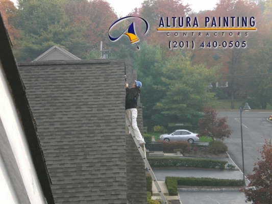 Altura Painting Montvale NJ Painter