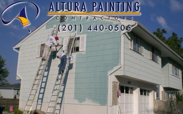 Altura Painting - Residential Painter - Little Ferry, NJ