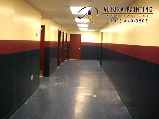 Altura Painting Allendelle NJ Painter