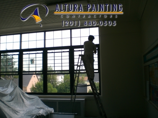 Altura Painting - Commercial Painter - Newark, NJ