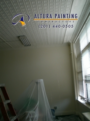 Altura Painting - Decorative ceiling painting
