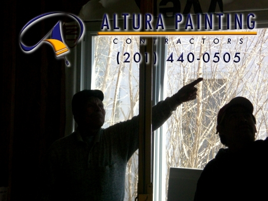 Altura Painting - Home renovation - Upper Montclair, NJ