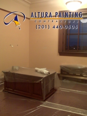 Altura Painting - Interior Painting
