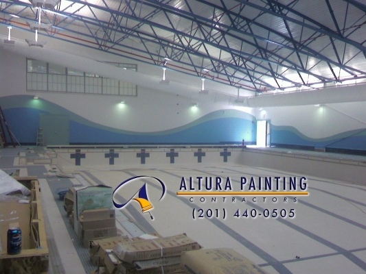 Altura Painting NJ Painter Secaucus