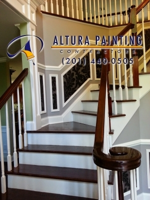 Altura Painting Paramus NJ Painter (201)440-0505