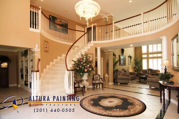 Painter Montclair NJ altura painting