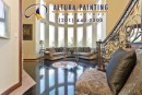 Oakland NJ Painter, Interior Painting