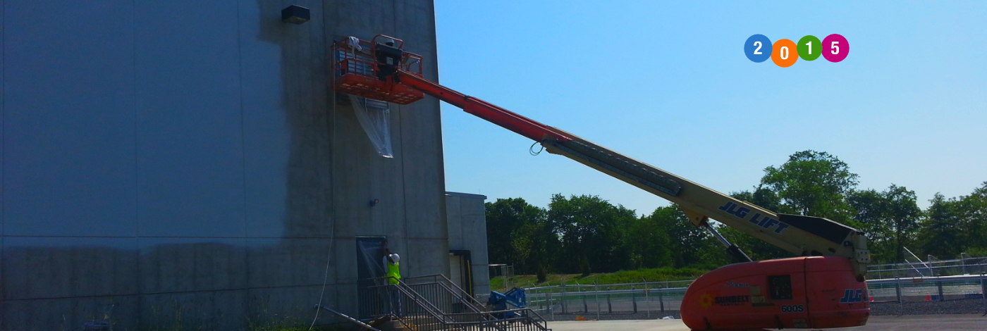 NJ Commercial Painting Contractor